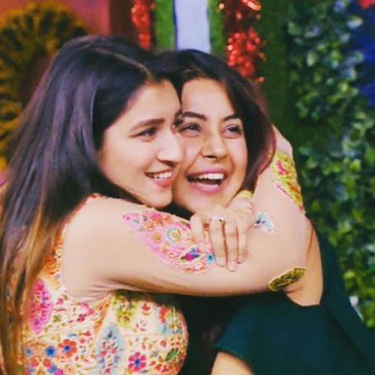 Bigg Boss 13: Shehnaaz Gill's BFF Shefali Bagga has a special advice for her; Urges her to act mature now