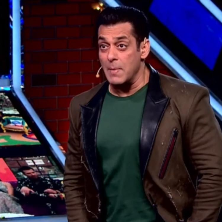 Bigg Boss 13: Salman Khan asks Sidharth Shukla to be careful of Shehnaaz Gill, says 'She is in love with you'
