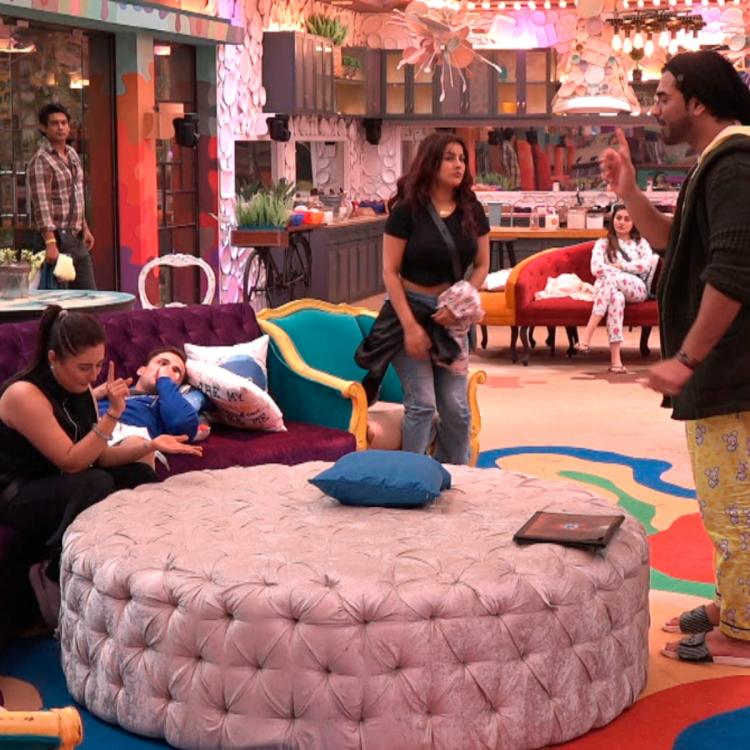 Bigg Boss 13 Synopsis, Day 115: The nomination task leads to multiple fights in the house