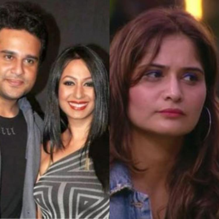 BB 13 EXCLUSIVE: Arti Singh reveals being molested; sister in law Kashmira says, 'Krushna & I were blindsided'