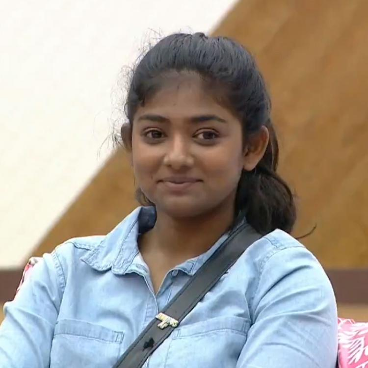 Bigg Boss Kannada 7: Bhoomi Shetty breaks the rule during a task; Gets punished for it