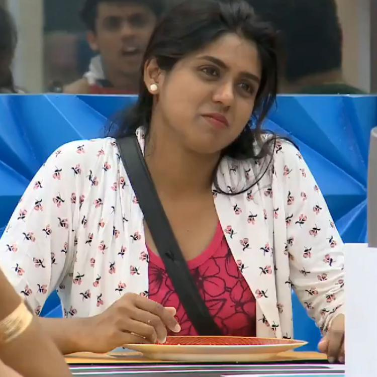 Bigg Boss Kannada 7: Chaitra Kottur lands in trouble for using the word 'UNTOUCHABLES'; Apologises later