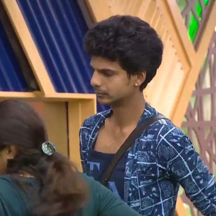Bigg Boss Kannada 7: Chandan Achar gets into an ugly spat with Raju Talikote and Kuri Prathap