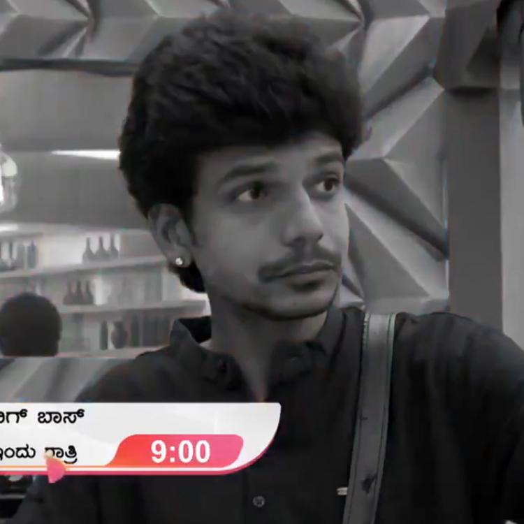Bigg Boss Kannada 7: Chandan Achar accuses Kishen Bilagali of targeting him; Distances himself from housemates