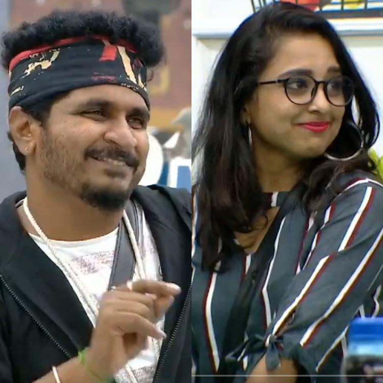 Bigg Boss Kannada 7: Is Kuri Prathap's captaincy changing his equation with Priyanka? Find Out