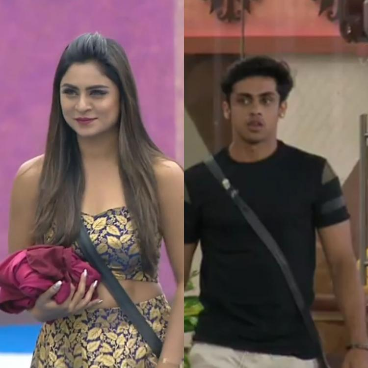 Bigg Boss Kannada 7: Kishen Bilagali, Deepika Das get punished by Bigg Boss; Here's why