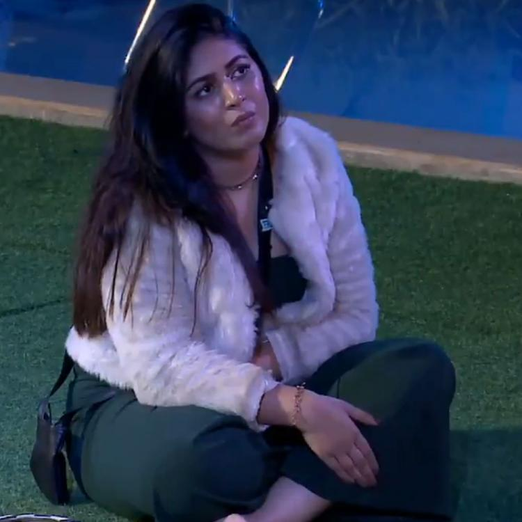 Bigg Boss Kannada 7: Raksha Somashekhar misses her family, suffers emotional breakdown on Kiccha Sudeep's show