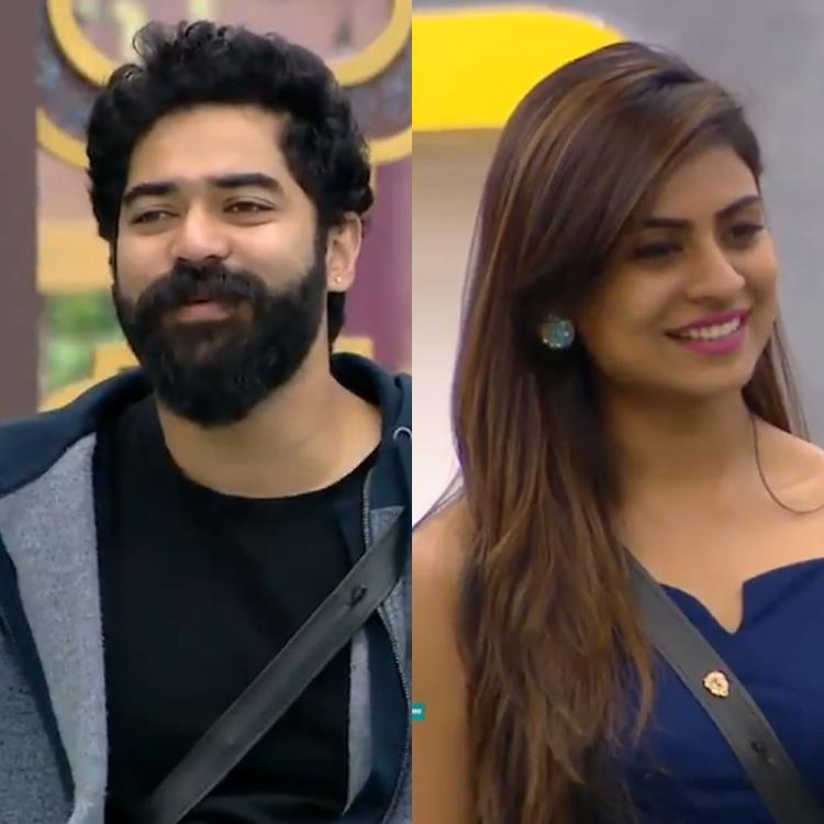 Bigg Boss Kannada 7: Are Deepika Das and Shine Shetty the new couple of the BB house?