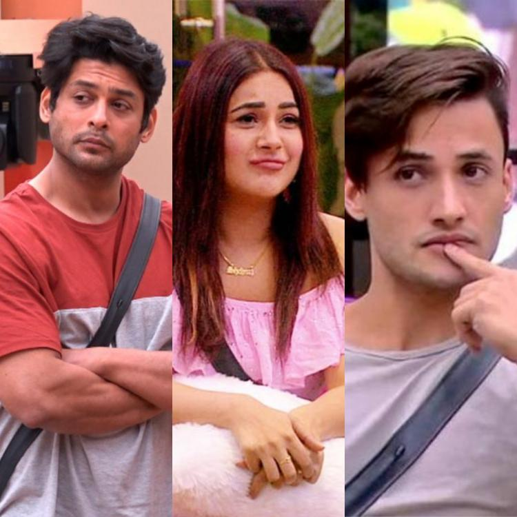 Bigg Boss 13: Who deserves to be in the top 3? Sidharth Shukla, Asim Riaz, Shehnaaz Gill or others? COMMENT