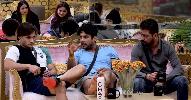 Bigg Boss 13 Synopsis, Day 43: Asim Riaz gets into a fight with Sidharth Shukla and Arti Singh