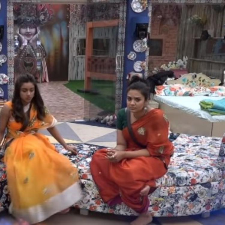 Bigg Boss Telugu 3: Captaincy task sees the contestants putting their best foot forward