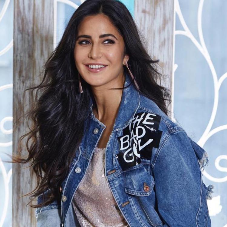 Birthday girl Katrina Kaif REVEALS she's looking for 'good scripts' & 'interesting characters' in future films