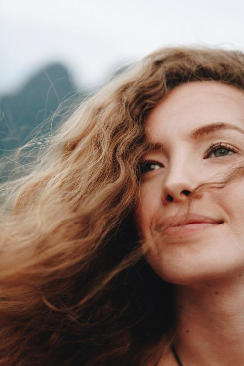 Beauty,Home Remedies,curly hair,frizz