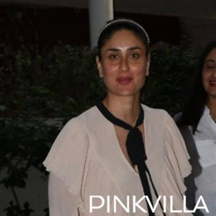 Kareena Kapoor is winning hearts with her casual look and we are in awe; See Pics