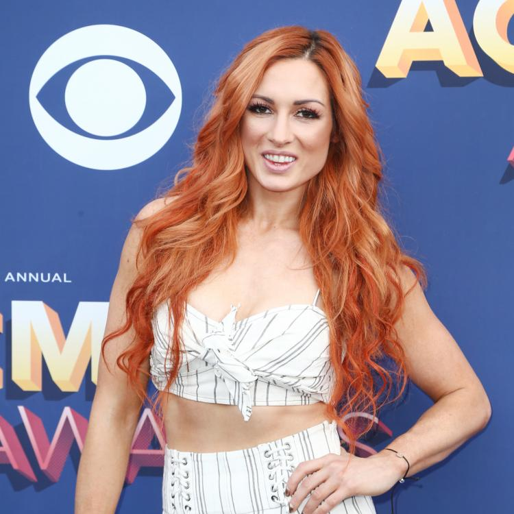 Did Becky Lynch confirm that she is dating WWE wrestler Seth Rollins?