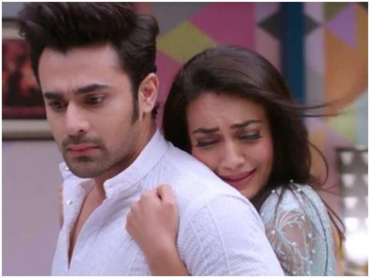 Naagin 3 February 9,2019 Written Update: Bela sends Maahir