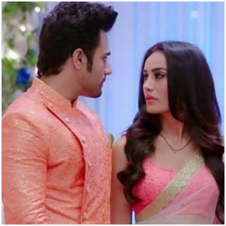 Naagin April 20, 2019 Written Update: Bela and Mahir find a clue about Tamsi's energy