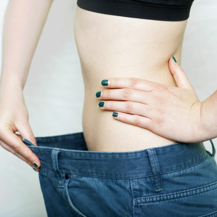 People,weight loss,belly fat