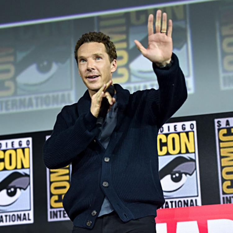 Marvel star Benedict Cumberbatch AGREES with Martin Scorsese's MCU criticism: Don't want one king to rule