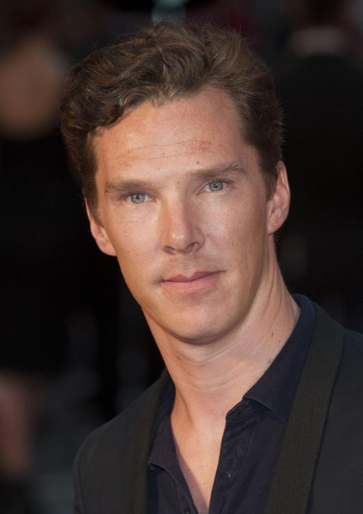 News,Benedict Cumberbatch