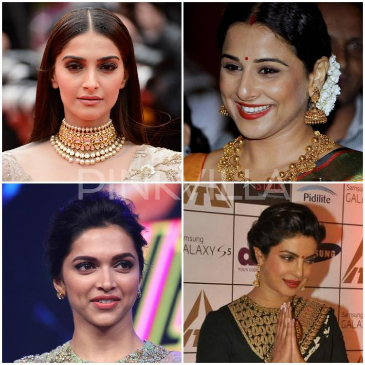 Pinkvilla's Annual Fashion Round up : Top 14 Saree Moments of 2014 | PINKVILLA