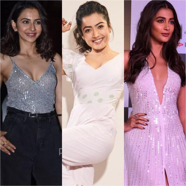 Best and Worst dressed South celebs of week: From Rakul Preet Singh to Pooja Hegde and Rashmika Mandanna