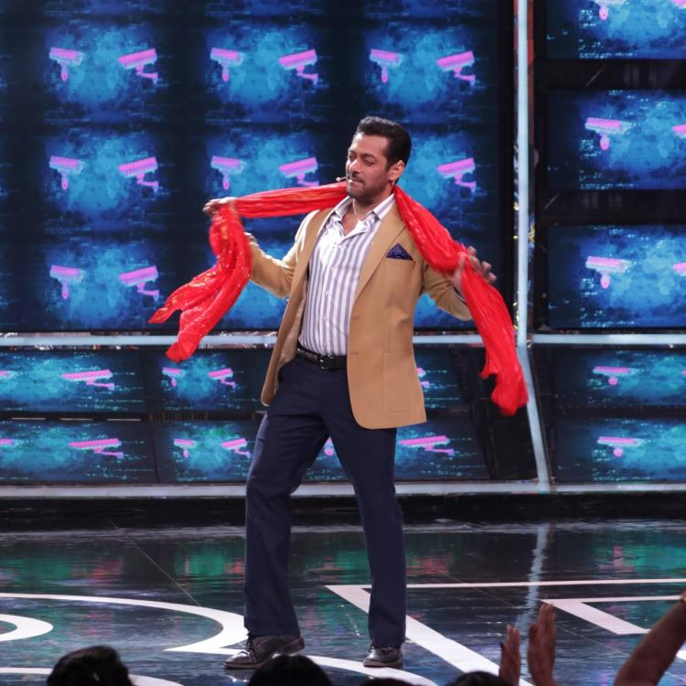 Bigg Boss 13: Fans come out in support of host Salman Khan, trend #BestHostSalmanKhan on Twitter