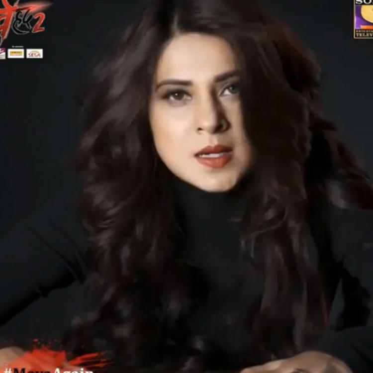 Beyhadh 2 SPOILERS: MJ gets curious about Maya's presence in Rishi and Rudra's life