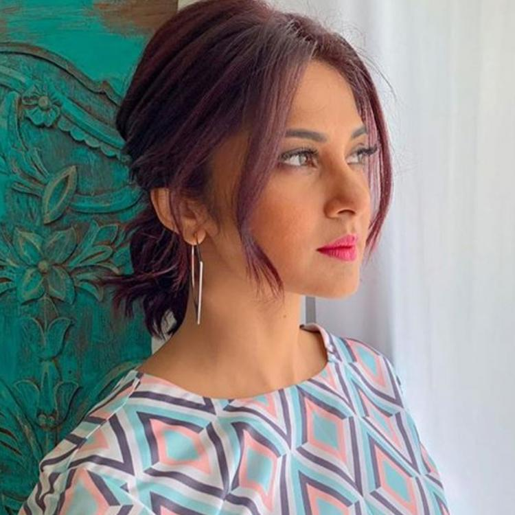 Beyhadh 2 actress Jennifer Winget gives a 'Grow Out' challenge; Urges people to NOT cut hair amid lockdown