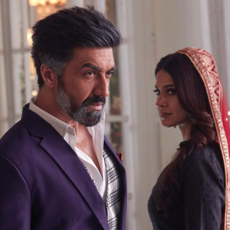 Beyhadh 2 SPOILER ALERT: Maya and MJ to recall their nasty past; Will Rudra get to know their truth?