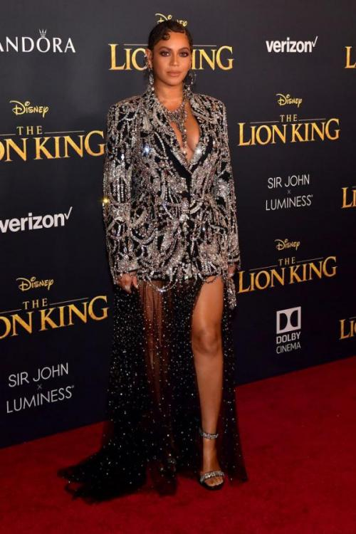 Beyonce,The Lion King,Hollywood