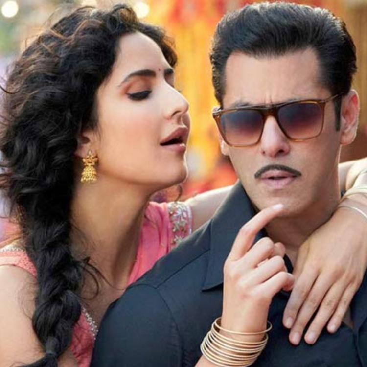 Bharat Box Office Collection Day 4: Salman Khan starrer emerges to be a blockbuster; Enters 100 crore club