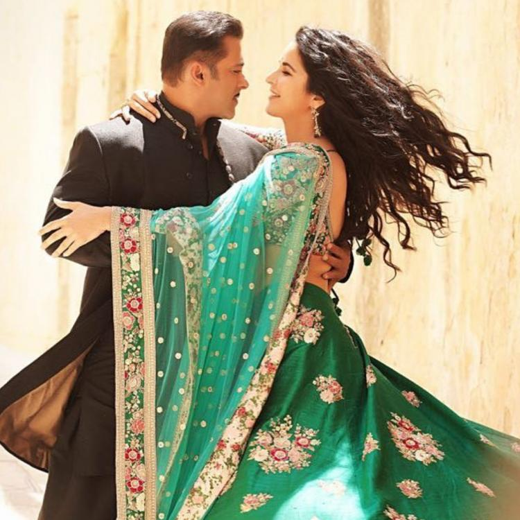 Bharat Box Office Collection Day 7: Salman Khan starrer witnesses a drop; Mints THIS amount