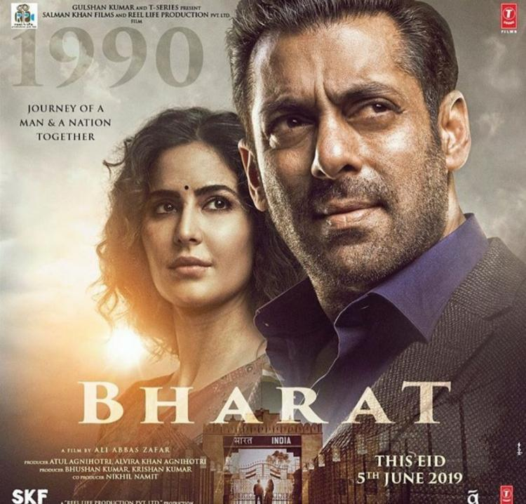 Bharat: Not just Salman, Katrina Kaif also spent hours to get her ageing look correct; read EXCLUSIVE details