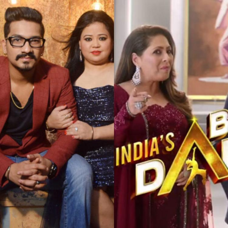 Bharti Singh and hubby Haarsh Limbachiyaa all set to turn hosts for India's Best Dancer; Deets Inside