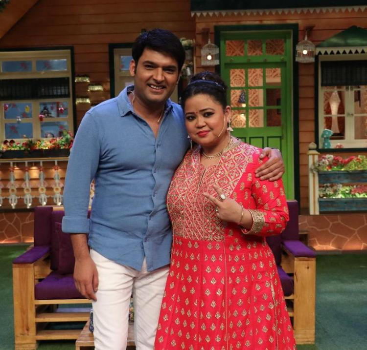 EXCLUSIVE: Bharti Singh talks about The Kapil Sharma Show, changes in Kapil post marriage and the year 2019