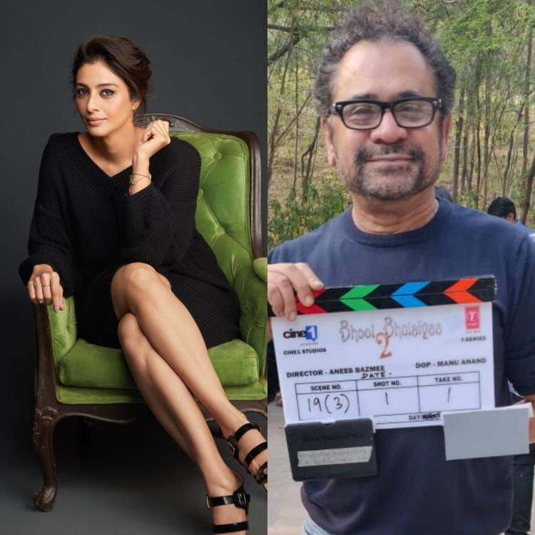 Bhool Bhulaiyaa 2: Tabu will pull off an UNSEEN avatar in the horror sequel REVEALS director Anees Bazmee