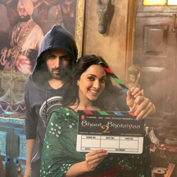 Bhool Bhulaiyaa 2: Aneez Bazmee confirms that the second installment will involve a supernatural element