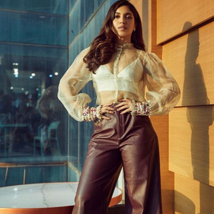 Bhumi Pednekar says portrayal of women in cinema matters a lot to her