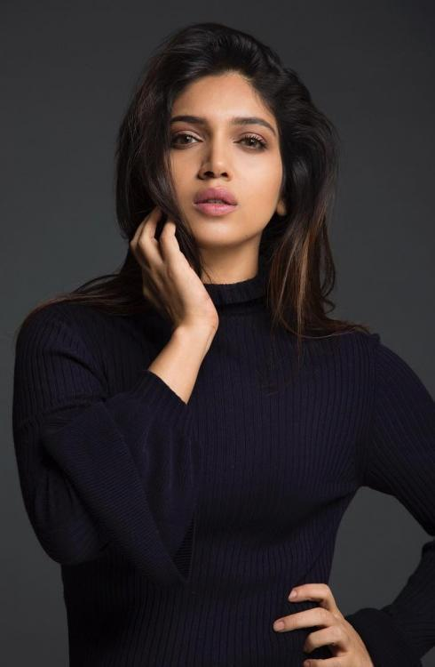 Bhumi Pednekar says she would not turn down a cameo role