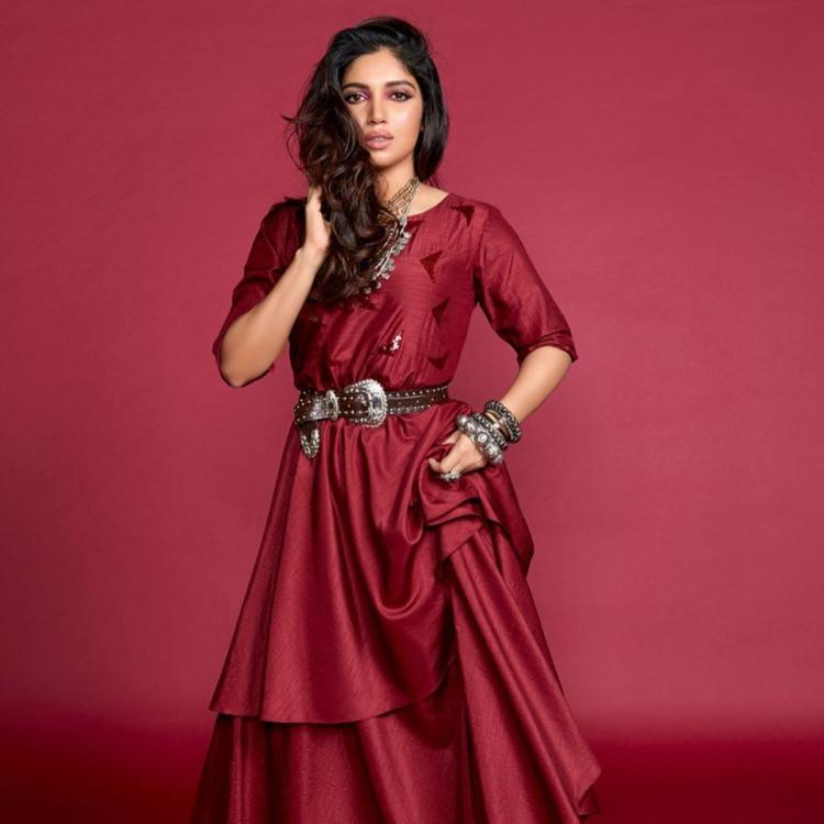 Bhumi Pednekar on being stereotyped as a small town girl: I don't have any reason to be insecure