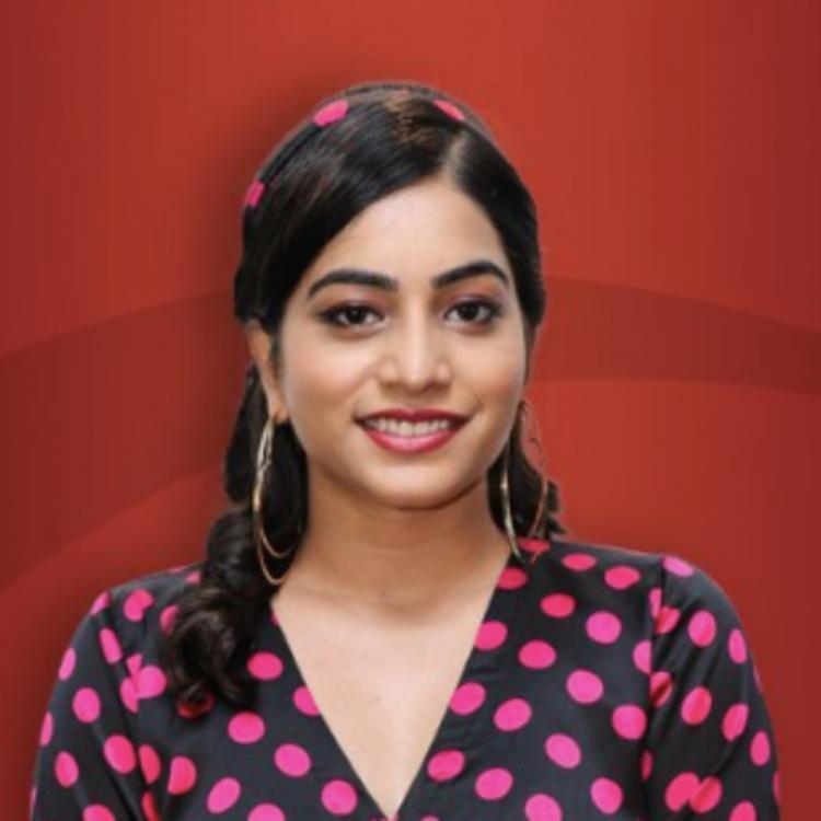 Bigg Boss Telugu 3: Punarnavi Bhupalam defends herself by saying she has a sensitive side to her personality