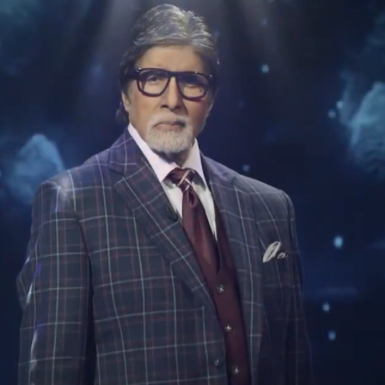 Kaun Banega Crorepati 11: Amitabh Bachchan's banter over his height with a contestant will leave you in splits