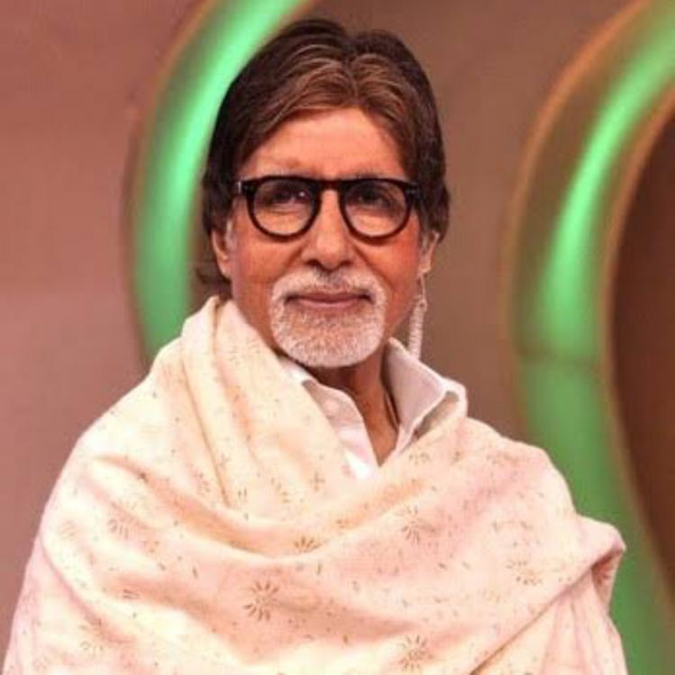 Amitabh Bachchan to miss National Film Awards ceremony due to bad health