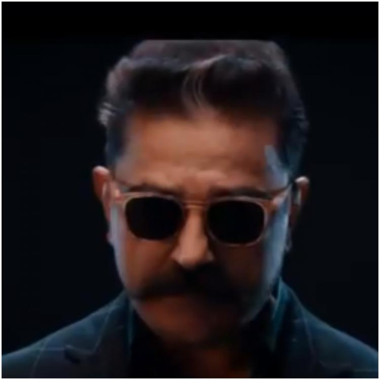 Bigg Boss Tamil 3 Promo Out: Kamal Haasan returns as a host again