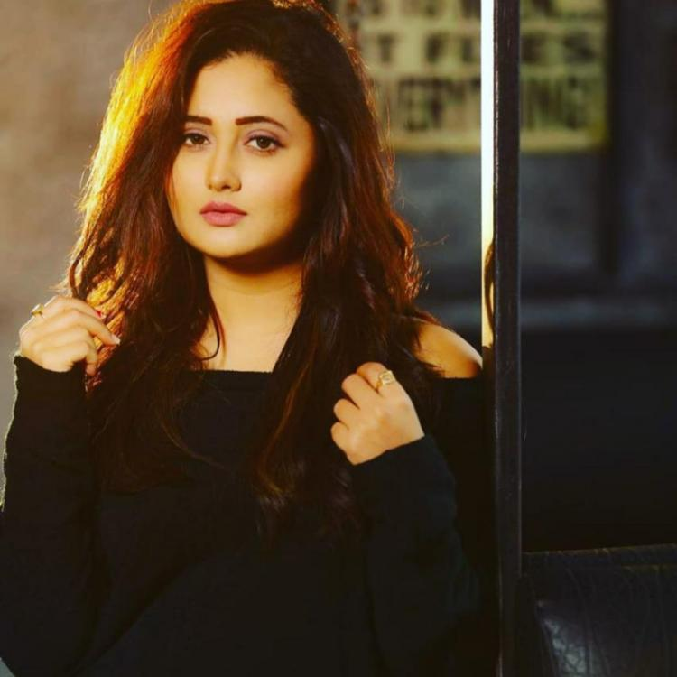 Bigg Boss Season 13: Rashami Desai to add her 'tadka' to the reality show; Biography, news, pictures of the actress