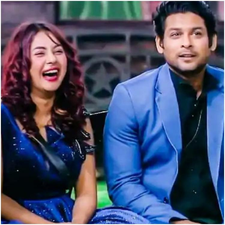 Bigg Boss 13: Sidharth Shukla and Shehnaaz Gill's fans support them by trending #ChartbusterSid & #SanaOnFire