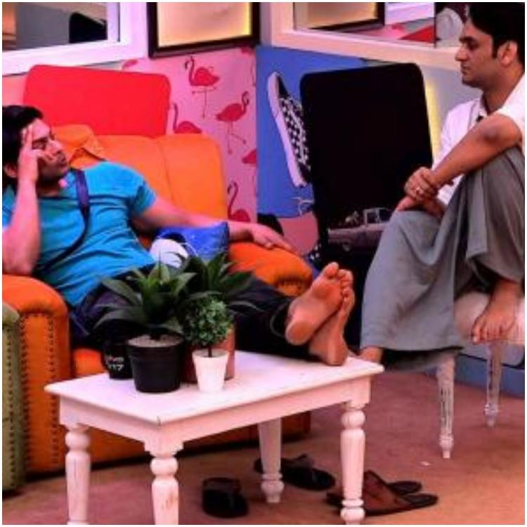 Bigg Boss 13 Vikas Gupta Roots For Sidharth Shukla And