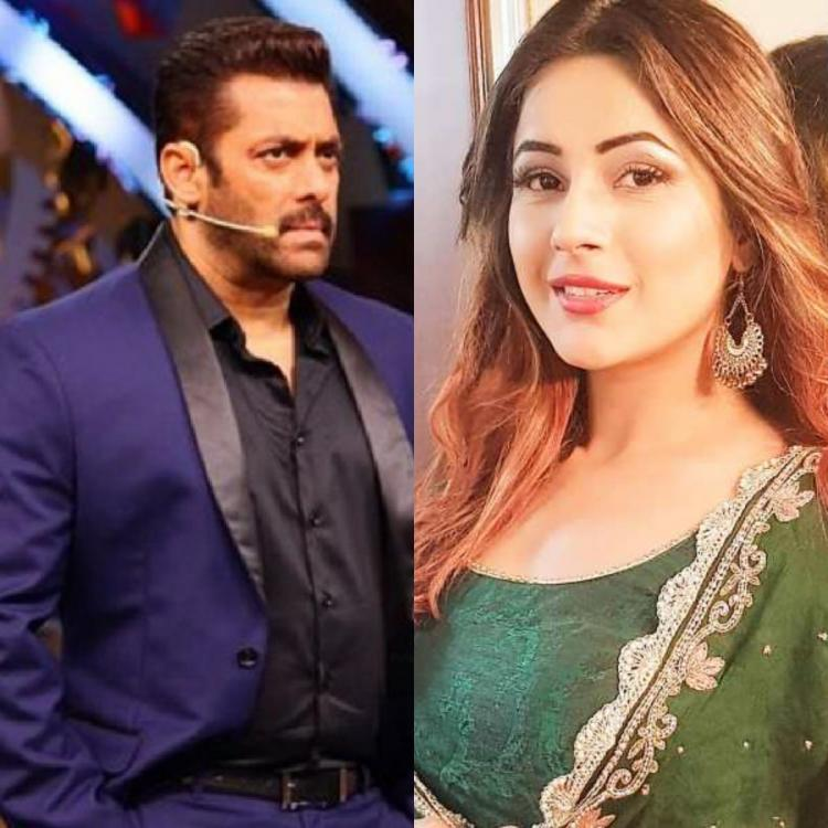Bigg Boss 13: Salman Khan tries to mend Shehnaz Gill and Sidharth Shukla's differences; Watch