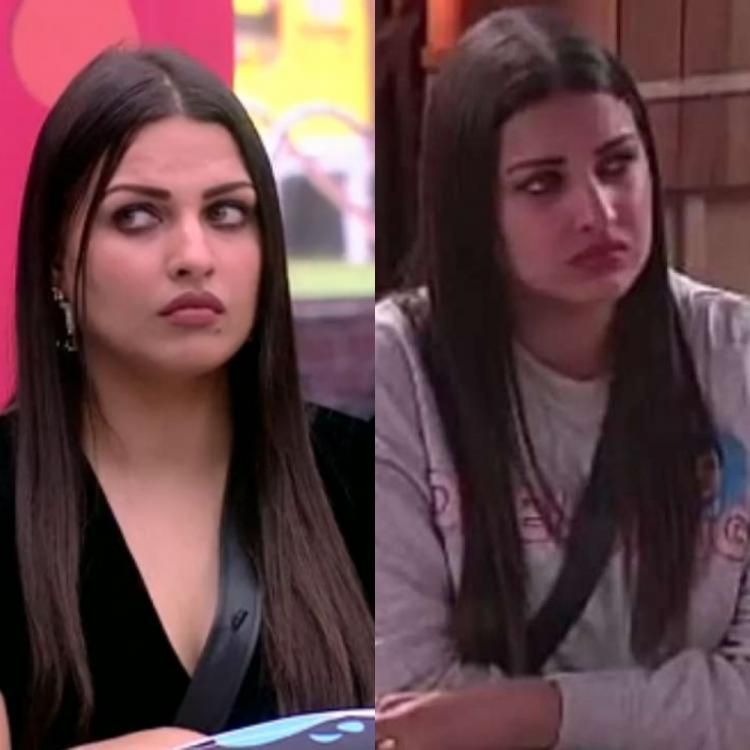 Bigg Boss 13 After Rumours Of Himanshi Khurana S Eviction